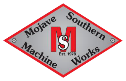 Mojave Southern Machine Works